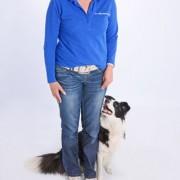 Bovenbouw volgen met je hond